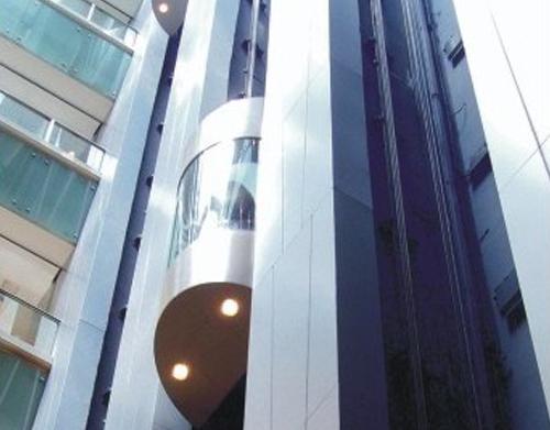 深圳观光电梯