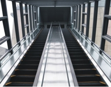 厦门自动扶梯