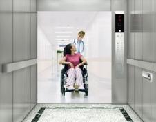 咸阳医用电梯
