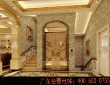 别墅电梯2