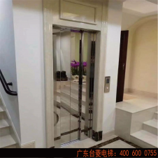 别墅电梯7