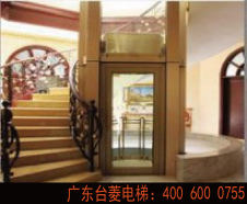 别墅电梯9
