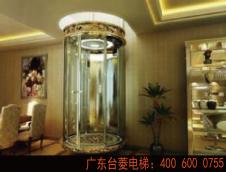别墅电梯10