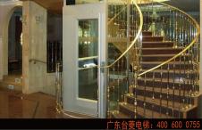 别墅电梯11