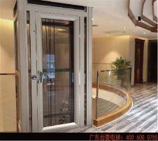 别墅电梯8
