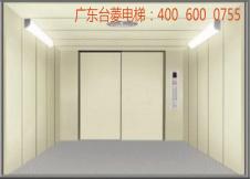 台菱载货电梯3