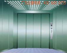 台菱载货电梯6