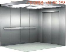 台菱载货电梯7