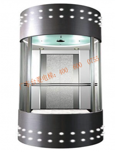 观光电梯3