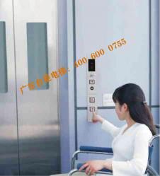 医用电梯6
